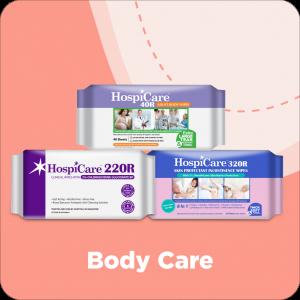 Freshening Website Product Category Images 2020_HospiCare_Body Care (FA)