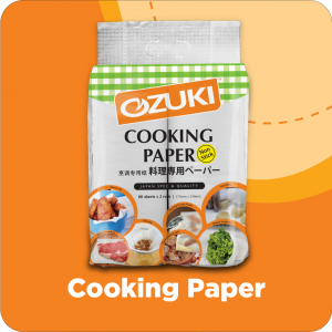 Freshening Website Product Category Images 2020_Ozuki_Cooking Paper (FA)